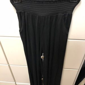Mossimo black pants